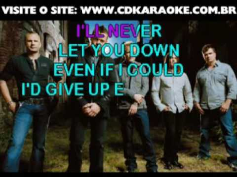3 Doors Down   When I'm Gone