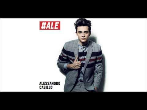 Alessandro Casillo l'amore secondo Sara