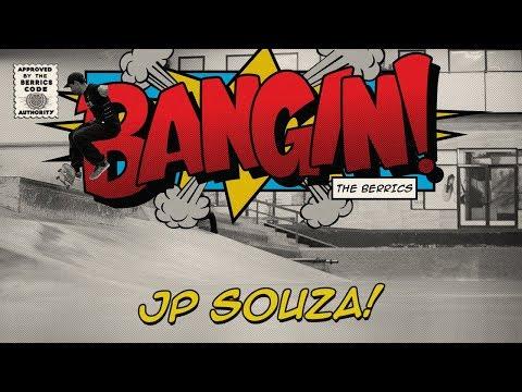 JP Souza - Bangin!