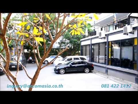The 19 at chidlom retail / showroom / Chidlom Rent 12,000 B/mth BTS-Chitlom Bangkok