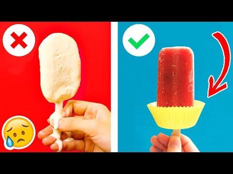 7 Alimentos que Has Comido Mal toda tu Vida (Parte 3)