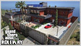 GTA 5 Roleplay - Buying $50,000,000 Mega Mansion | RedlineRP #351