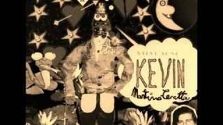Salve sono Kevin(Martino Ceretta)Altra versione4 voce+musica