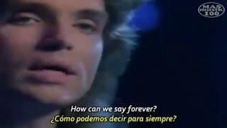 download lagu Richard Marx- Right Here Waiting Subtitulado Esp.+  Oficial gratis