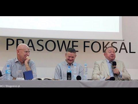 Gazeta Wyborcza A Powstanie Warszawskie - Żebrowski, Chodakiewicz, Michalkiewicz  (31.07.2015)