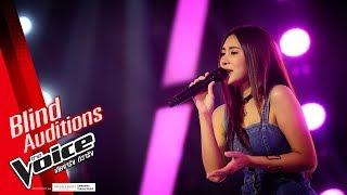 แอมมี่ - The Game Of Love - Blind Auditions - The Voice 2018 - 10 Dec 2018
