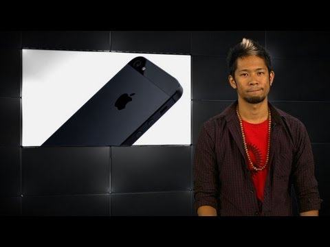 Apple Byte - iPhone 5: Record sales, record frowns? Music Videos