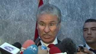 الحسين الوردي : وزارة الصحة تعتمد مخططا وطنیا لمنع دخول فیروس إیبولا الى المغرب