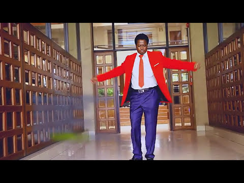 Pastor Anthony Musembi Karibu Yesu Latest 2015 Official Video