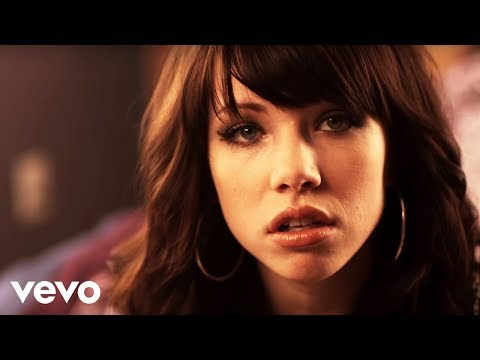 Carly Rae Jepsen - Tug Of War video
