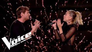 Lady Gaga - Millions Reasons | Po & Marina | The Voice 2019 | Blind Audition