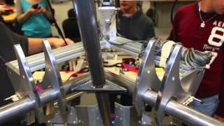 Up-A-Creek Robotics 2012-2013 Season