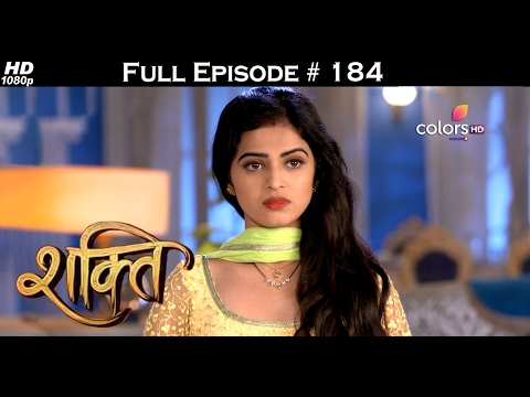 Shakti - 3rd February 2017 - शक्ति - Full Episode (HD) thumbnail