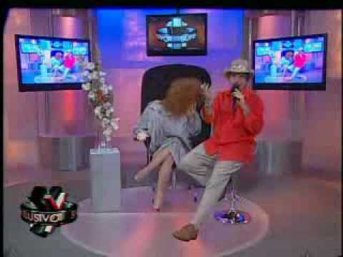 SuperXclusivo 7/5/10 - Blooper de Lourdes Toledo Video