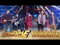 Its Showtime: December Avenue, Six Part Invention, Jugs, Teddy, and KZ performance (Part 1)