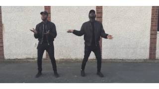 Capasta ft Gasmilla - Badabaya Official Dance Video by Azonto Boys