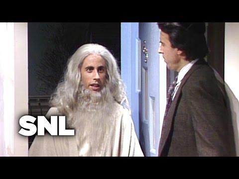 Elijah the Prophet - Saturday Night Live