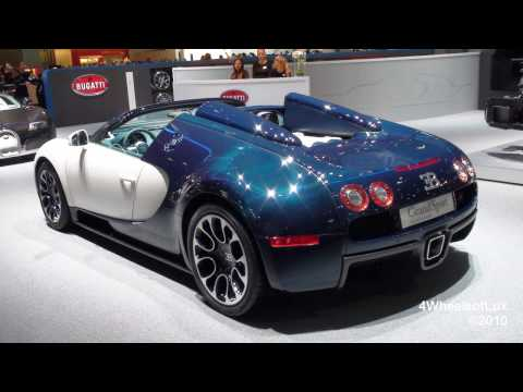 Bugatti Veyron Grand Sport Interior. Bugatti Veyron Grand Sport Royal Dark Blue