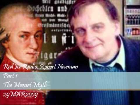 Red Ice Radio: Robert Newman 29MAR2009 Part 1