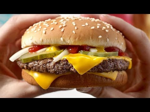 The Truth About How Many Burgers McDonald's Has Really Sold