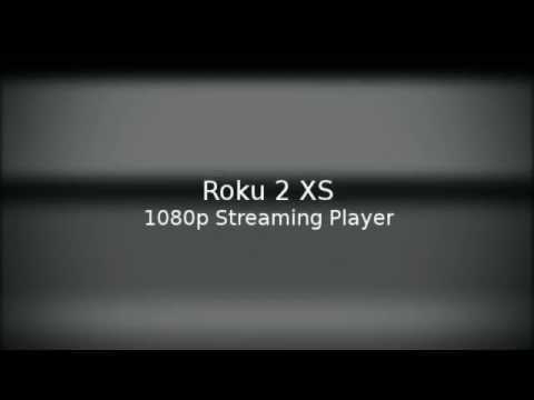 Roku 2 XS Revie