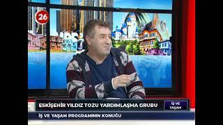 İş ve Yaşam | Yazar İsmail Bayrak - Dr.Utku Şenol