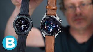 Samsung of Huawei: welke smartwatch is de beste?