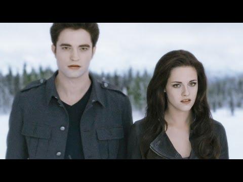 Breaking Dawn Part 2 Teaser Trailer 2 Official 2012 [1080 HD] - Kristen Stewart