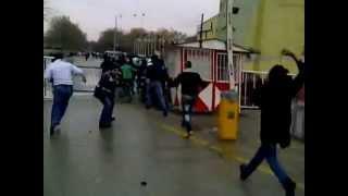 Ankaragücü Konyaspor Maçı Olaylar