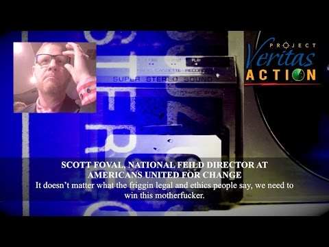 Rigging the Election - Video I: Clinton Campaign and DNC Incite Violence at Trump Rallies