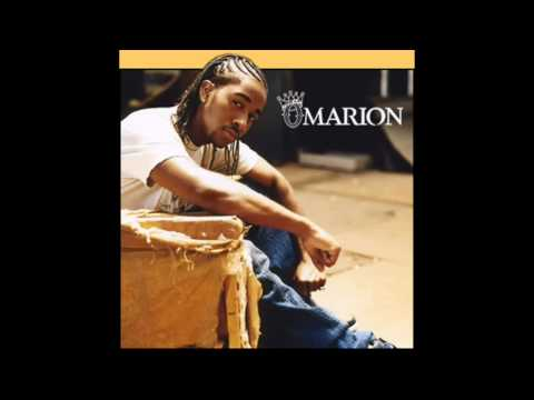 Cover image of song I'M Gon' Change by Omarion