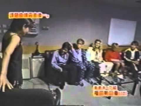 Morning Musume Audition 1st Gen - Fukuda Asuka