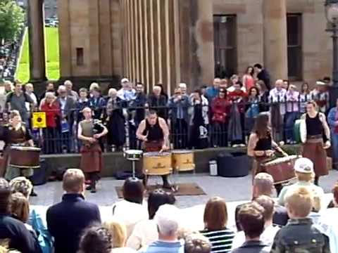 Scottish folk music Music Videos