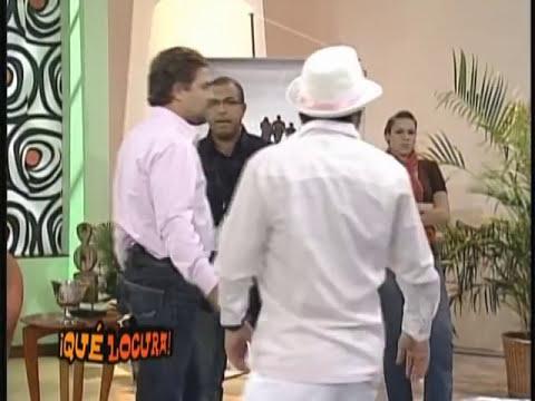 Que Locura - Marcelo Dos Santos