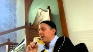 ما تيسر من سورة الصف للشيخ ابن طالب بمسجد مونترويل الفرنسية