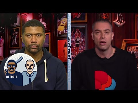 Jalen and Jacoby react to Kevin Love opening up about his mental health   Jalen & Jacoby   ESPN