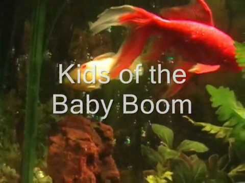 Bellamy Brothers - Kids of the Baby Boom