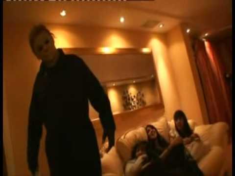 Sunam's Halloween Party 2008