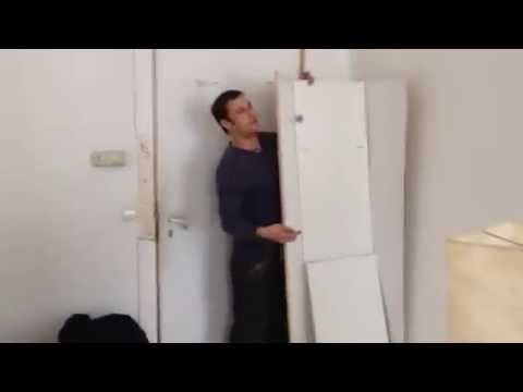 Tutorial for taking apart an ikea cabinet how to for How to take apart ikea furniture