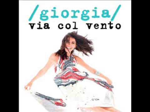 Giorgia - Via Col Vento