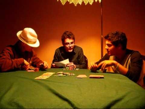 Le Iene – Texas Hold'em – I Giocatori Che Non Vorresti Mai Incontrare Ad Un Tavolo Da Poker