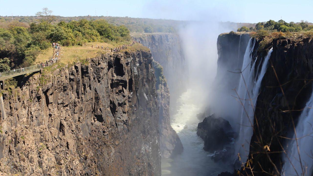 ヴィクトリアの滝の画像 p1_33