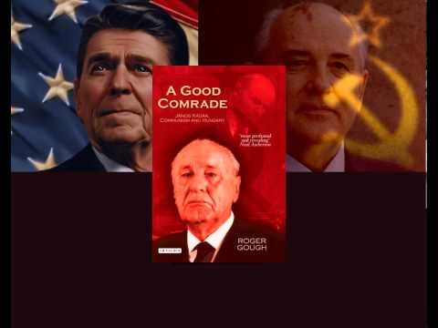 Hofi Géza - Communist Hungary & Soviet Russia vs the USA (political comedy with subtitles)