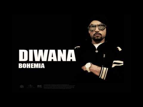 Diwana - Bohemia