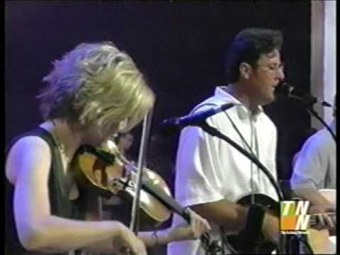 Vince Gill, Alison Krauss & US - High Lonesome Sound
