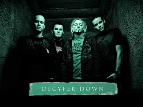 Decyfer Down - Break Free