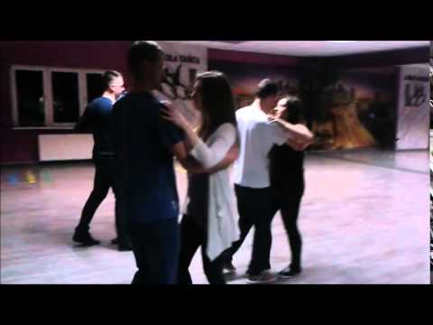 Nowy Sącz, WirDance, Kurs Tańca Towarzyskiego
