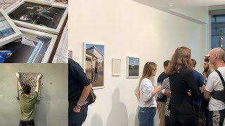 How To Make a Photography Exhibition