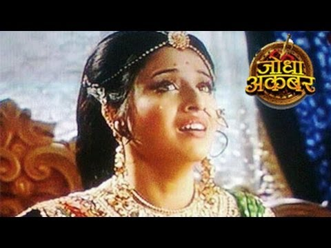 Jodha aka Paridhi Sharma FACES INJUSTICE on the Sets of Jodha Akbar 19th April 2014 -- WATCH NOW