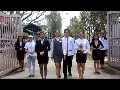 LSPU-SPCC CHMT Commercial